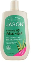 Jason Natural Cosmetics Aloe Vera Super Gel 98% 16 oz