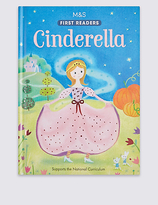 Marks and Spencer Cinderella Book