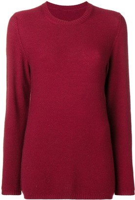 Holland & Holland Crew Neck Jumper
