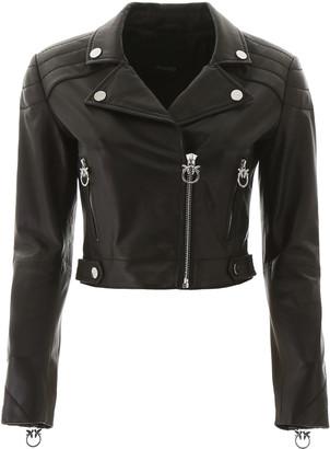 Pinko Biker Jacket