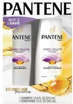 Pantene 24.6 floz Hair Shampoos