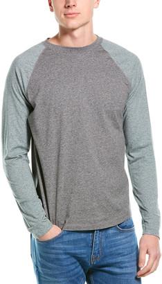 Vince Baseball T-Shirt