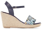 Pare Gabia Marina Wedge Sandals