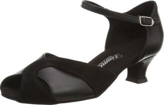 Diamant Women's 011-011-070 Damen Tanzschuhe-Standard & Latein Ballroom Dance Shoes
