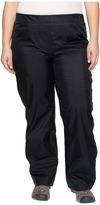 Columbia Storm Surge Pant 1XL-3XL Women's Clothing