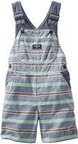 Osh Kosh Oshkosh Striped Shortalls - Baby Boys 3m-24m
