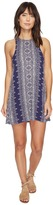 Billabong Wild Sun Dress Women's Dress