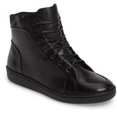 Kenneth Cole New York Women's Molly High Top Sneaker