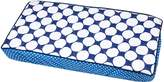 Bacati Mix and Match Dots Changing Pad Cover