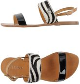 GUESS Sandals