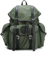 DSQUARED2 multi pocket backpack