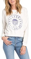 Billabong Junior's Sundream Crew Pullover Fleece