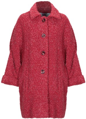 FEMME by MICHELE ROSSI Coats