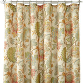 JCPenney JCP Home Collection HomeTM Finley Shower Curtain