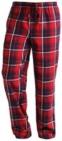 Jockey Pyjama Bottoms Red/dark Blue