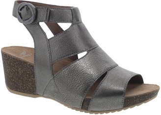 Dansko Sera Wedge Sandal