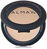 Almay Smart Shade Skintone Matching Pressed Powder, Light/Medium