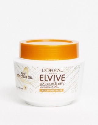 L'Oreal Extraordinary Oil Coconut Hair Mask 300ml