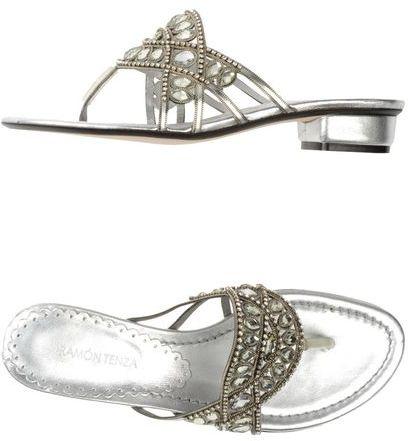 Ramon Tenza High-heeled sandals