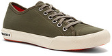 SeaVees Women's Army Issue Low