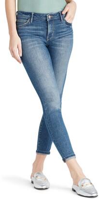 Sam Edelman Fairie Kitten Ankle Jeans