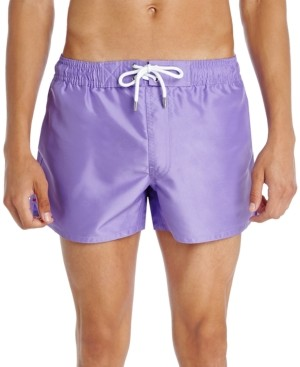 "2xist Ibiza Performance 4"" Swim Trunks"