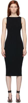 GAUGE81 Black Madrid Dress