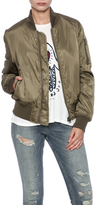 RD Style Olive Bomber