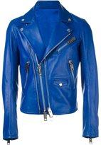 Les Hommes 'Perfecto' biker jacket