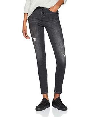 GUESS Women's 1981 Skinny Jeans,W