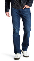 7 For All Mankind Standard Straight Leg Jean