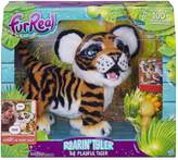 FurReal Fur Real Roarin' Tyler The Playful Tiger, Black