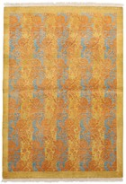 Bloomingdale's Regal Collection Oriental Rug, 4'2 x 6'