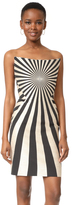Gareth Pugh Corset Dress