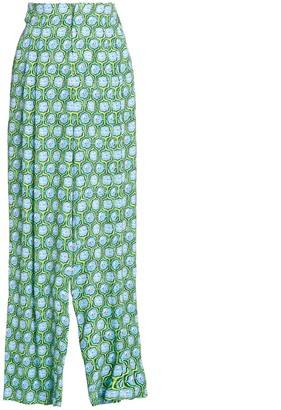 AILANTO Starfish Blue Trousers