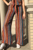 Alythea Stripe Pants