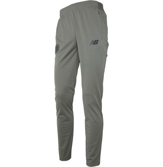 New Balance CFC Celtic Travel Knitted Pants Light Green/Charcoal
