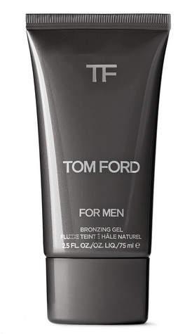 Tom Ford Bronzing Gel, 75ml - Men - Black