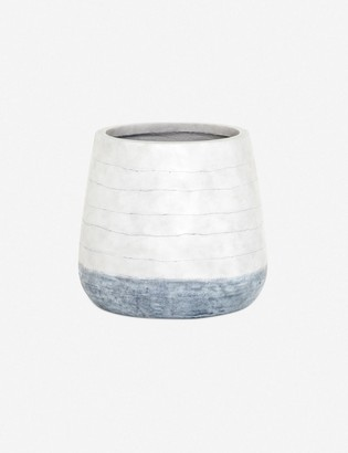 Lulu & Georgia Carling Planter, Grey Ombre