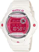 Casio Women's Watch BG169R-7D