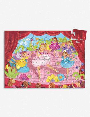 Djeco Ballerina puzzle
