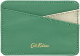 Cath Kidston Leather Card Holder
