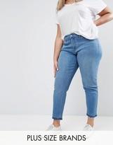 Levi's Plus Levi's Shaping Plus 311 Skinny Jean