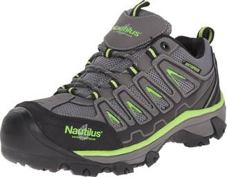 Nautilus 2208 Light Weight Low Waterproof Safety Toe EH Hiking Shoe