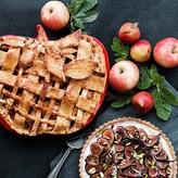 Le Creuset Apple Tarte Tatin Pan