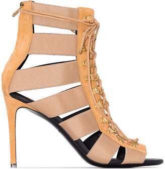 Balmain Lindsay sandals