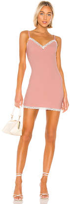 Privacy Please Shannon Mini Dress
