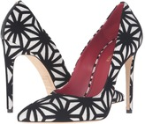 DSQUARED2 Graphic Pump Women's Shoes