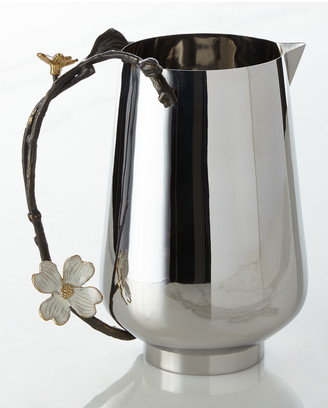 Michael Aram Dogwood Pitcher