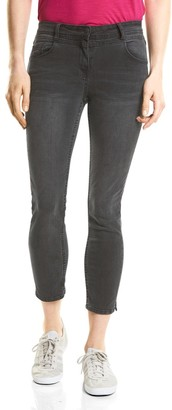 Cecil Women's 371292 Charlize Slim Jeans